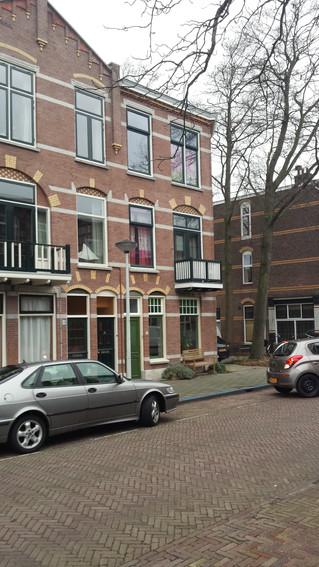 Drie Octoberstraat