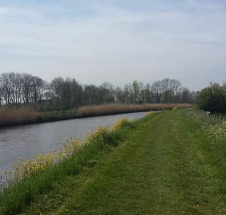Van Oudewater naar Schoonhoven
