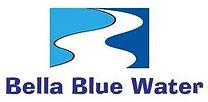 Bella Blue Water Logo