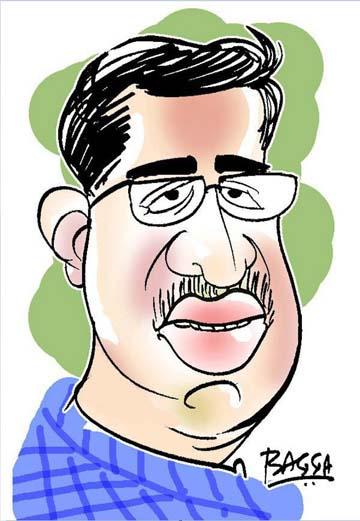Bhupinder Singh Bagga 2012