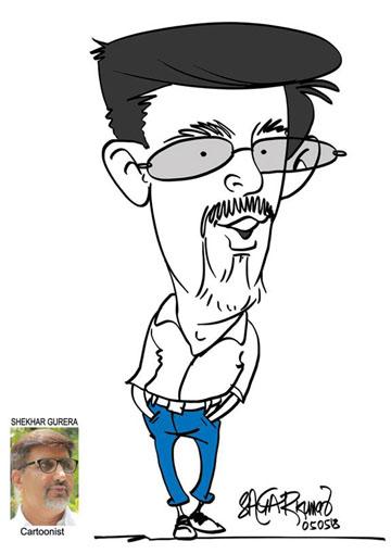 Sagar Kumar 2018