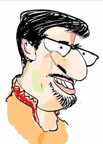Bhupinder Singh Bagga 2015