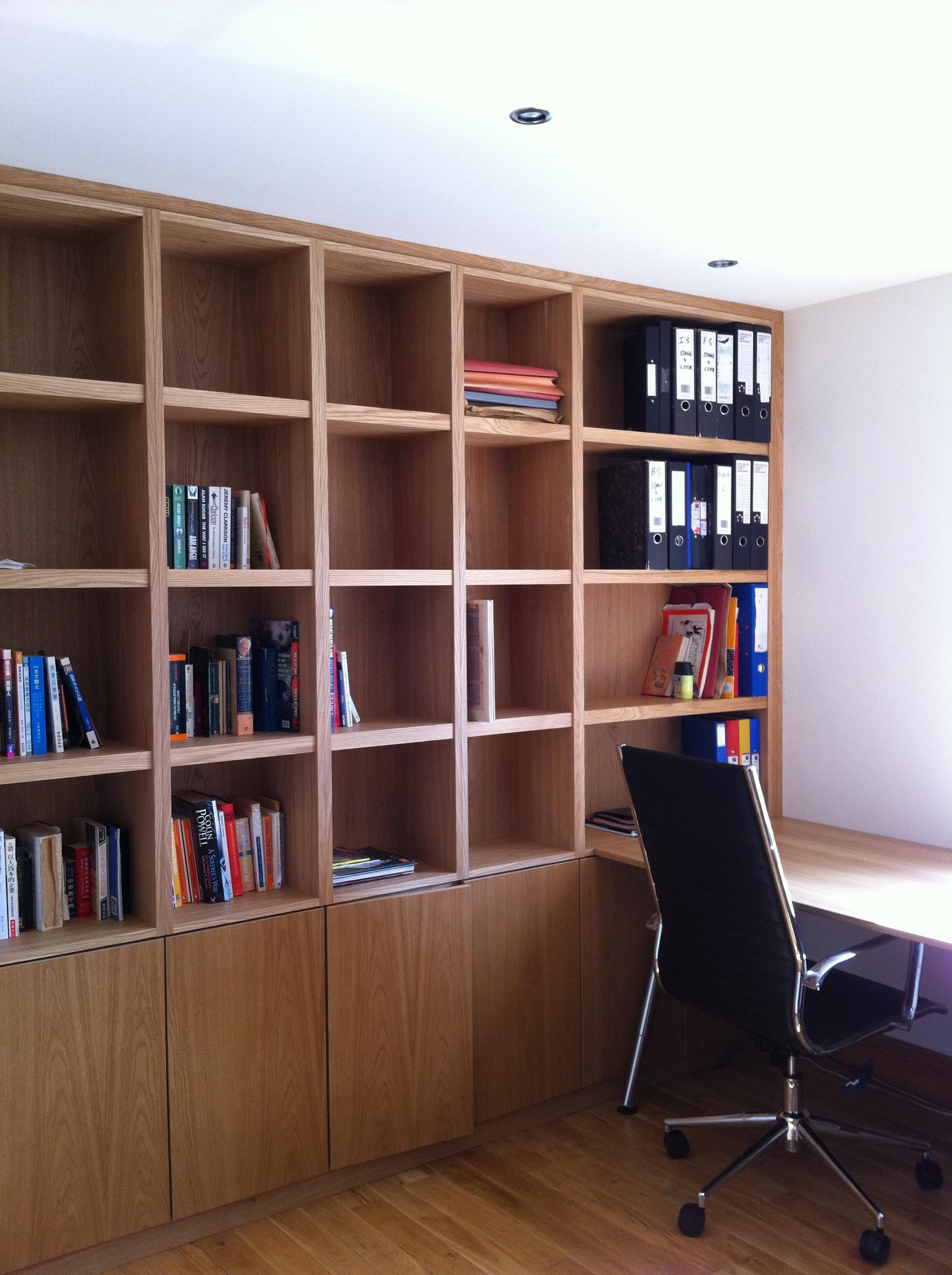 010 HOME OFFICE | HILLSBOROUGH