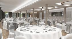 TEN SQUARE HOTEL | BANQUET HALL