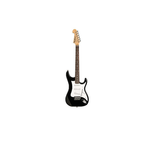 Washburn Sonamaster series  Electric Guitar Black
