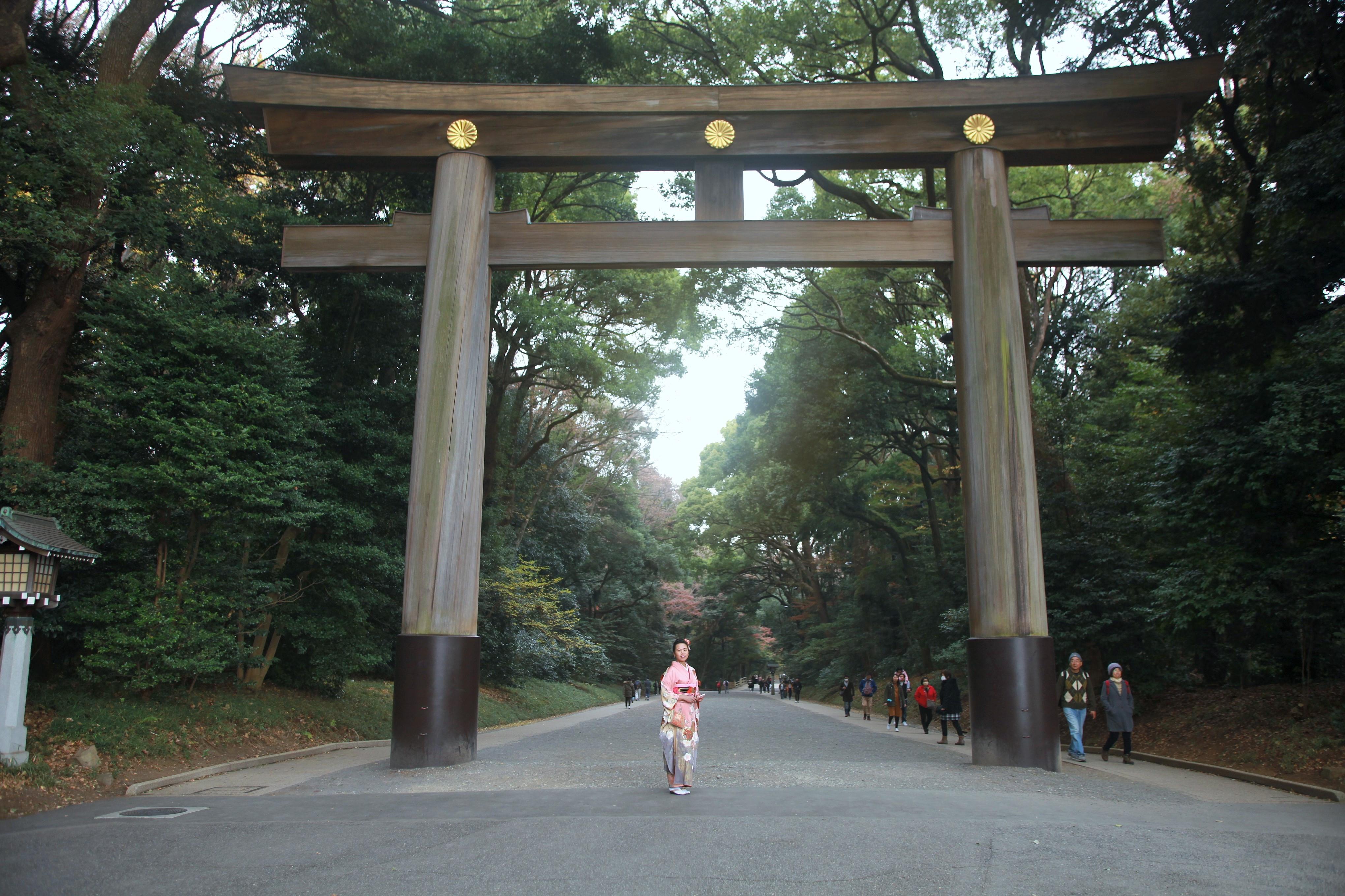Photo plan Meiji (Sept. to May)