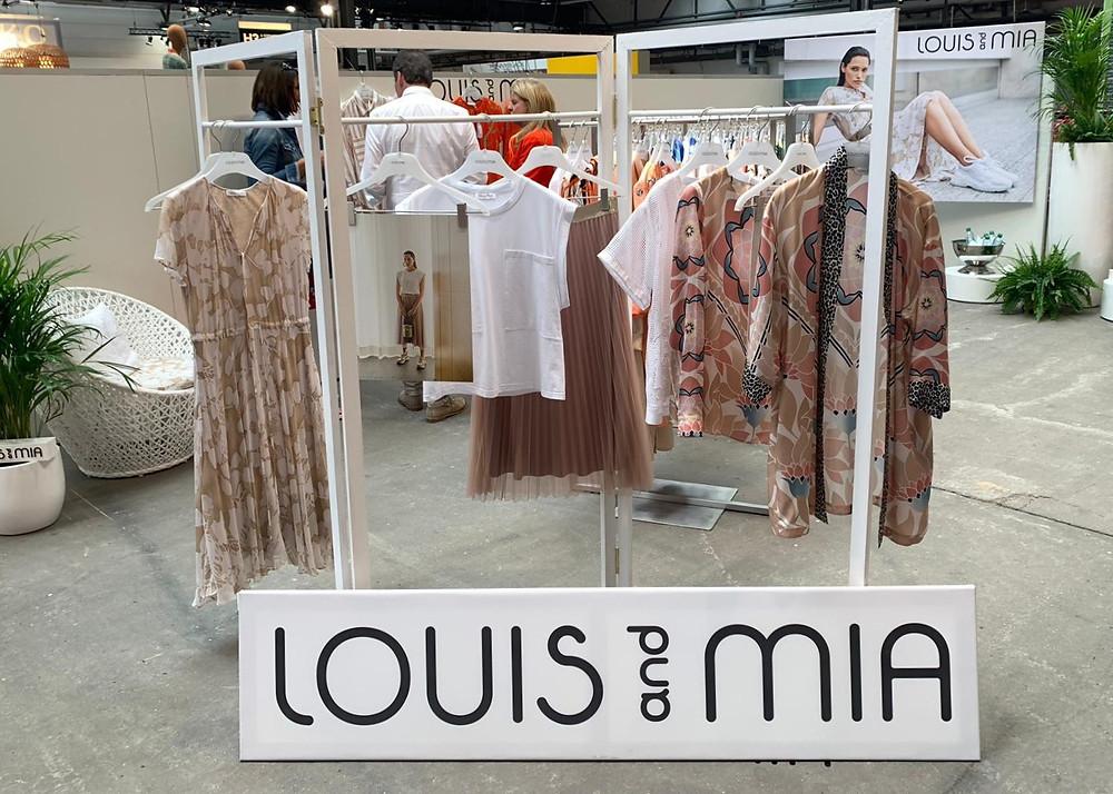Louis&Mia от SE-Blusen