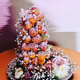 Donut Tower.JPG
