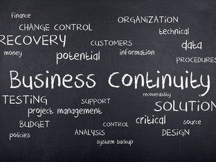 Why You Need An Updated And Thorough Business Continuity Plan