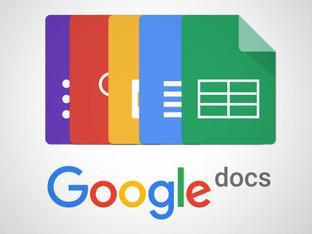 Google Docs Goes Down