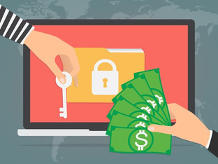 Cyber Extortion: The New Threat to SMBs