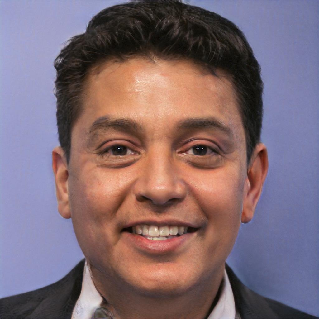 Rodrigo Perez J