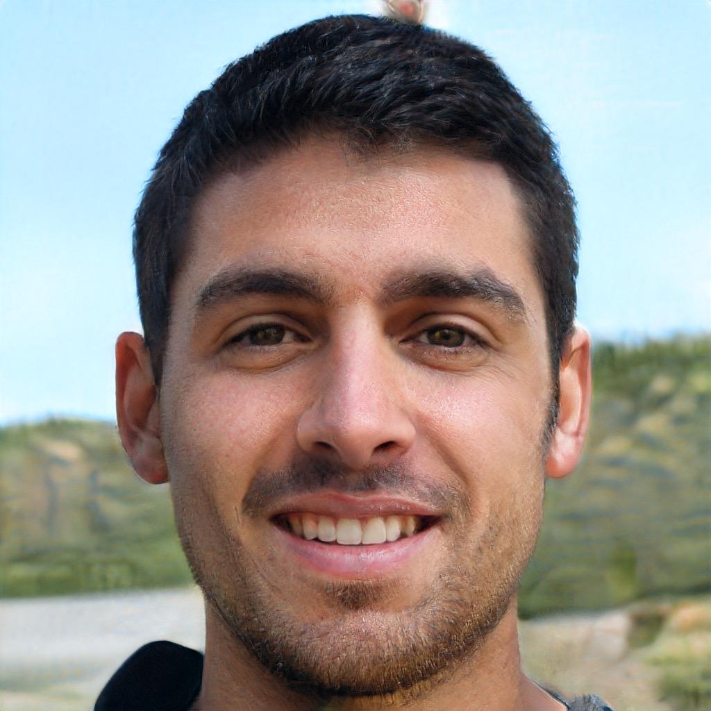 Adam Moreno