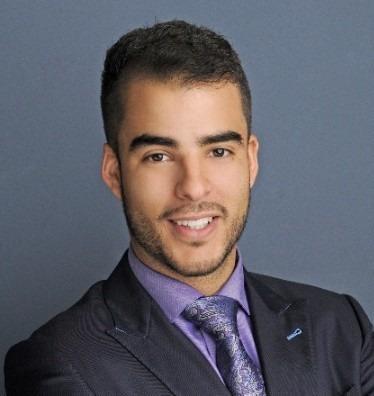 Luis Lalinde - Miami