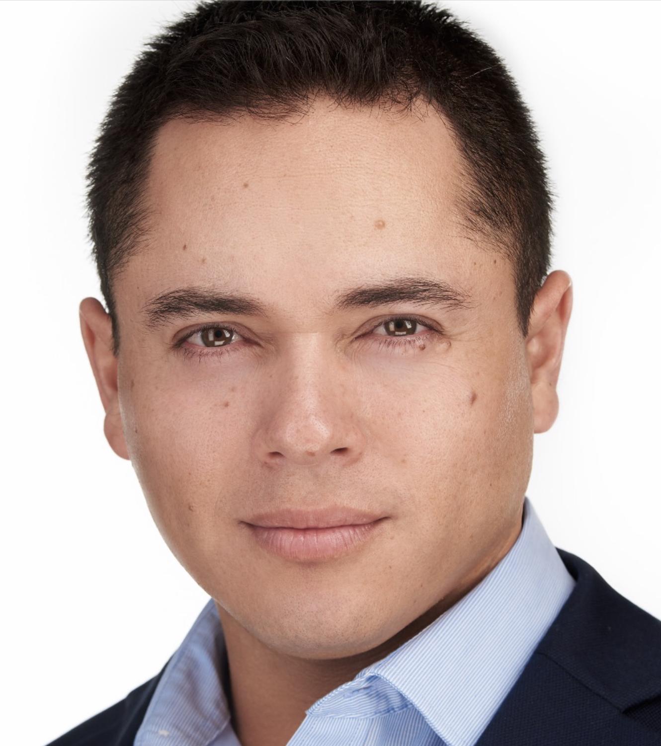 Andres Hurtado Rangel