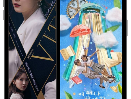 KDRAMA SNS WEEKLY ROUND-UP: October 13, 2019