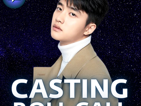 CASTING ROLL CALL