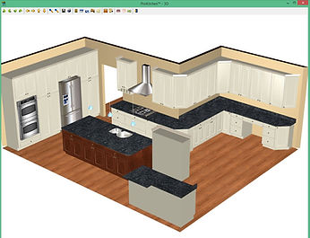 Kitchen Design Novi Michigan