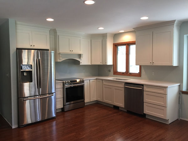 kitchen cabinets Plymouth Michigan