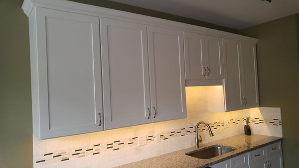 West Bloomfield kitchen remodel