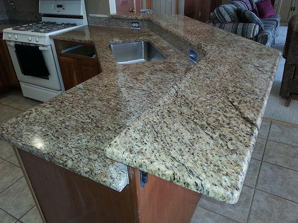 granite counters ann arbor mi