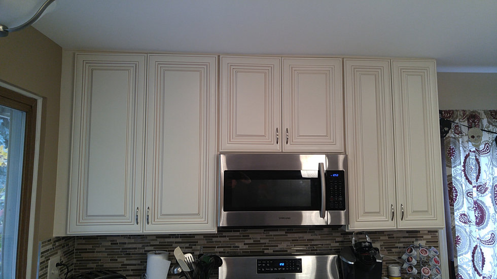 Michigan Kitchen Cabinets Novi