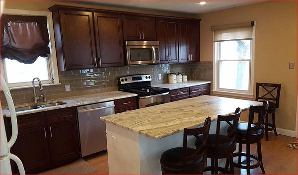 kitchen cabinets Ferndale Michigan