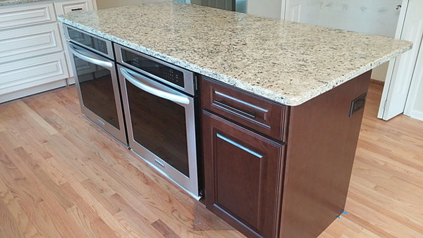 Kitchen Remodeling Photo's Novi Michigan