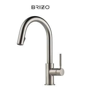 Brizo Kitchen Faucets Novi