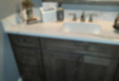Granite counters Novi Michigan