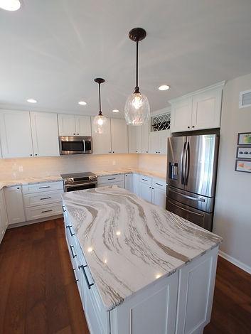 Novi Kitchen Cabinets