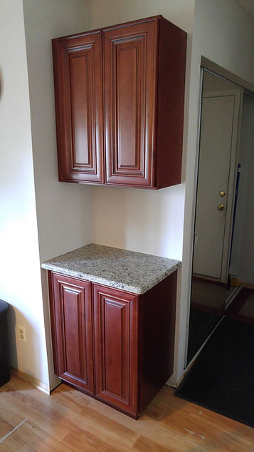 kitchen cabinets Farmington Hills Michigan