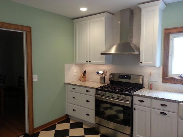 kitchen cabinets Ypsilanti Michigan