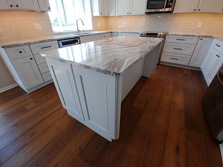 Novi Kitchen Remodeling