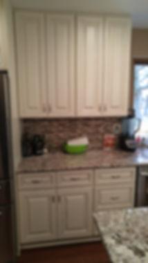 kitchen cabinets Northville Michigan