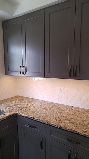 kitchen cabinets Westland Michigan