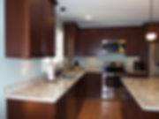 granite counters commerce mi