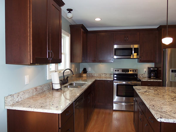 Granite Counter Tops Novi Michigan