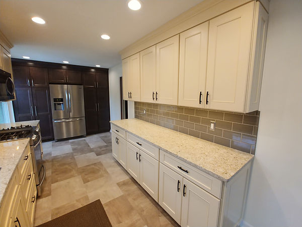 Kitchen Remodel West Bloomfield Michigan