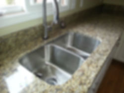50/50 sink Novi Michigan