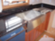kitchen cabinets Holly Michigan