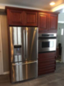 kitchen cabints Northville Michigan