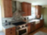 kitchen cabinets Berkley Michigan