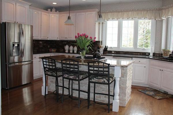 kitchen cabinets Toledo Ohio