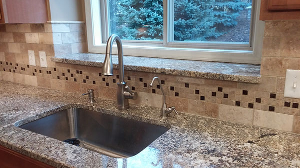 kitchen cabinets Commerce Michigan