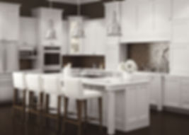 kitchen cabinets Novi Michigan