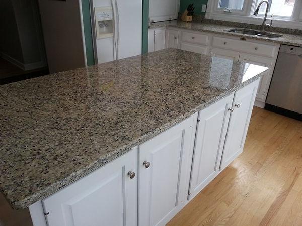 granite counters Milford Michigan
