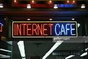 Virtual Internet Cafe'