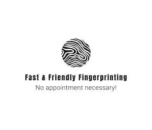 Copless Fingerprinting
