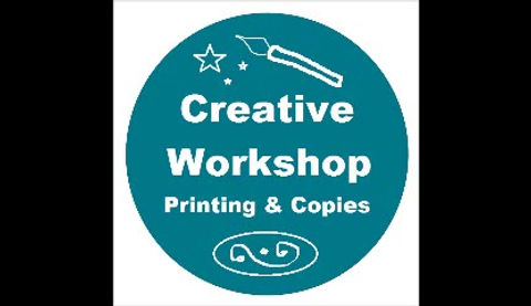 Creative, workshop, printing, copies, Ukiah